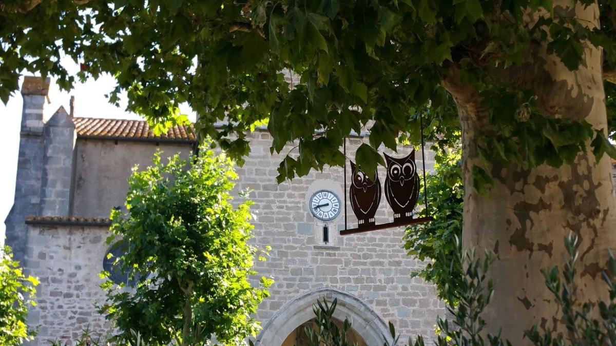 Chemins occitans